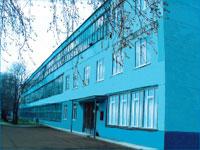 здание управления
